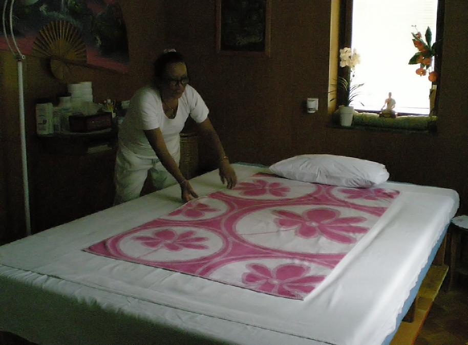 Amasonka Massage Arkansas Thai