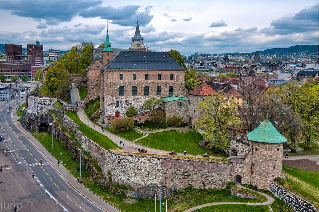 Love Hotels In Oslo Norway