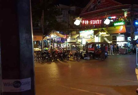 Manthong Siem Reap Shops In Cambodia Sex