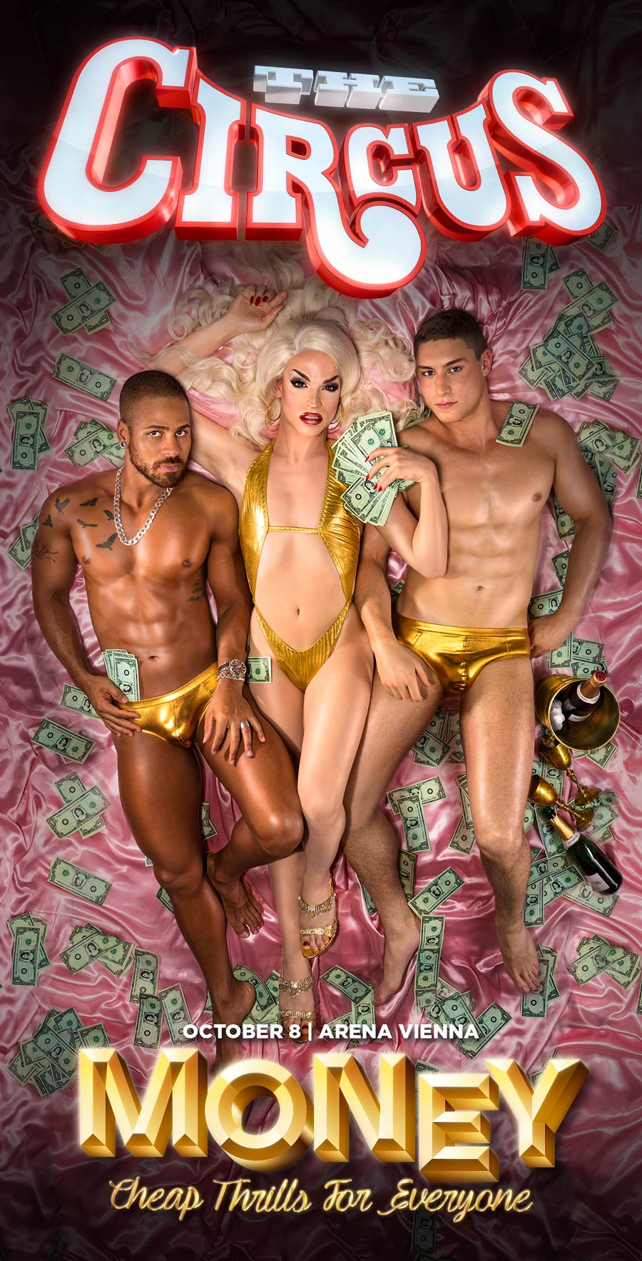Austria Vienna Gay In Club
