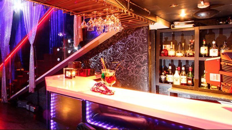 Rhino Bar Saint Petersburg Strip Club