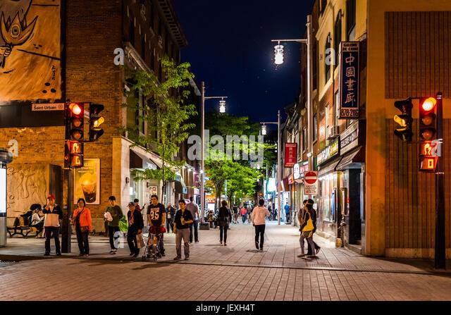 Dating Downtown York Region Canadian