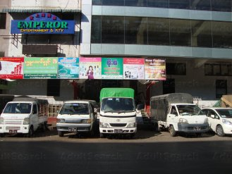 Yangon Massage Parlors