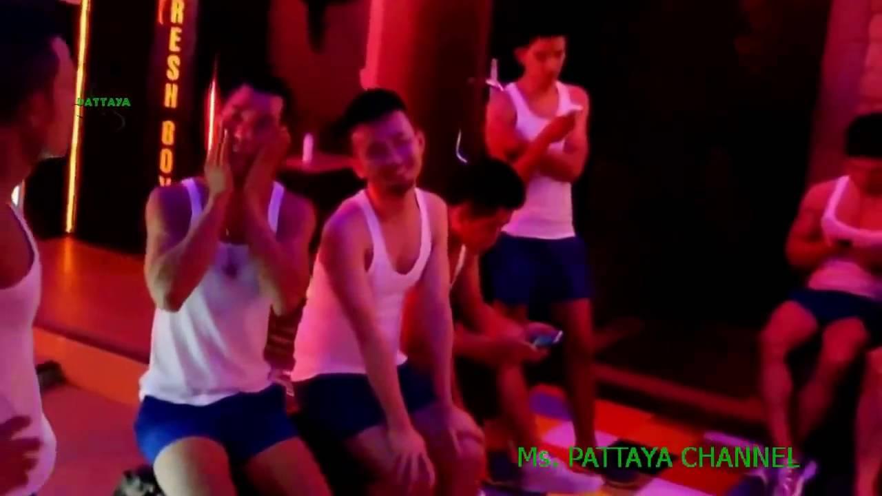 Massaggi Thailand Gay Club In Bangkok