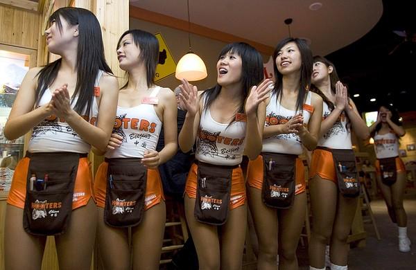 Loka Parlors Beijing Little Massage Daisy