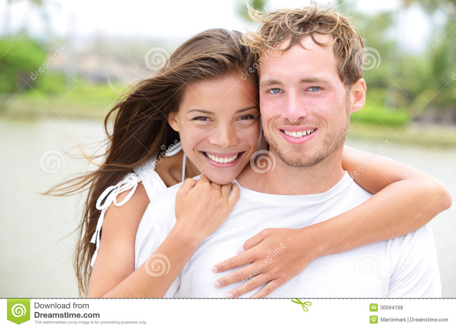 Couple Only Asian Manhattan 4 Couple White
