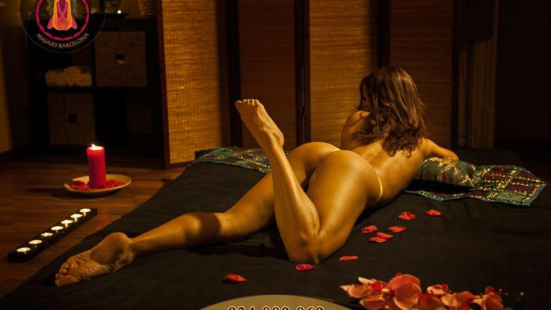 Belleville Barcelona Massage Parlors Zen Tantra