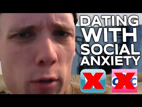 Online Dating For Social Anxiety