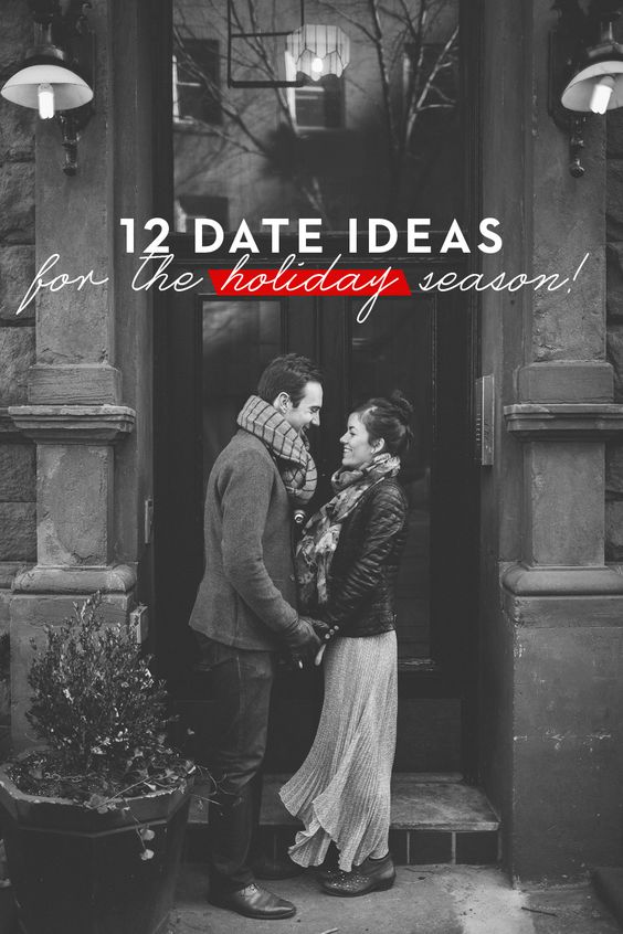 Ideas Winter Date