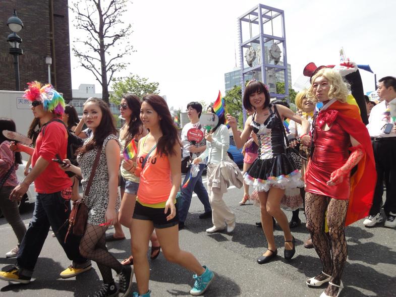 Sneak Gay Treff Tokyo