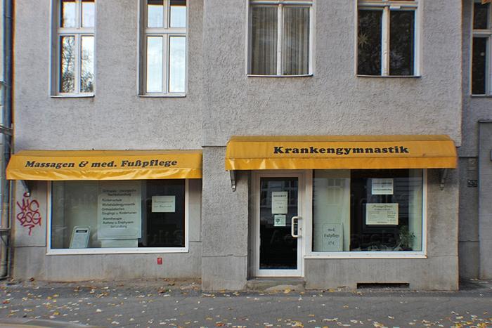 Douala Parlors Munich Germany In Massage