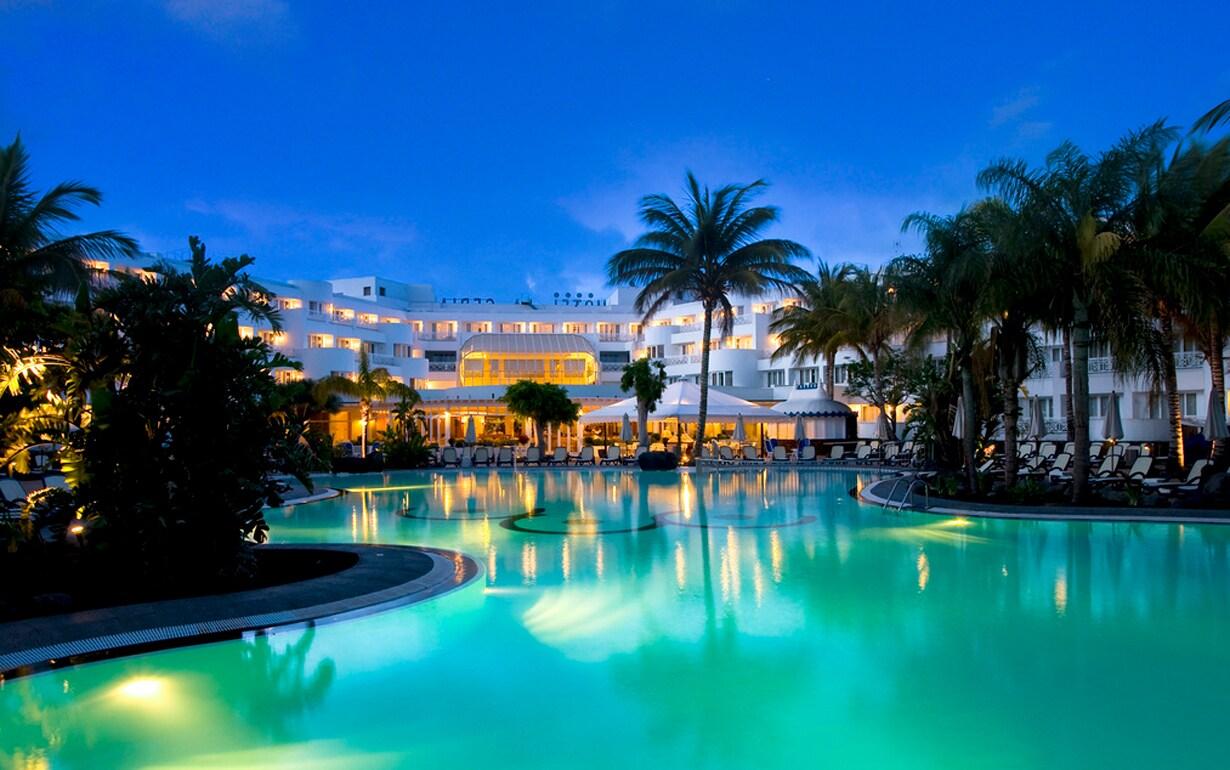 Lanzarote Spain Hotels In Love