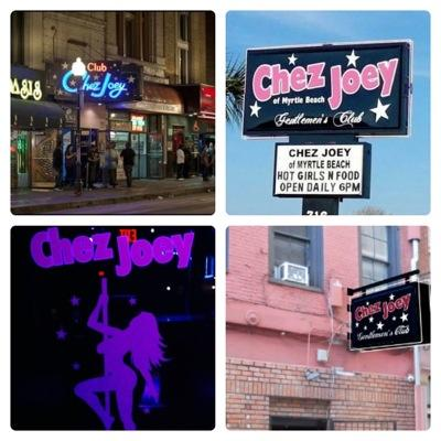 Chez Joey Of New Orleans Strip Club