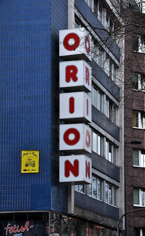 Prazer Shops Sex Orion Cologne