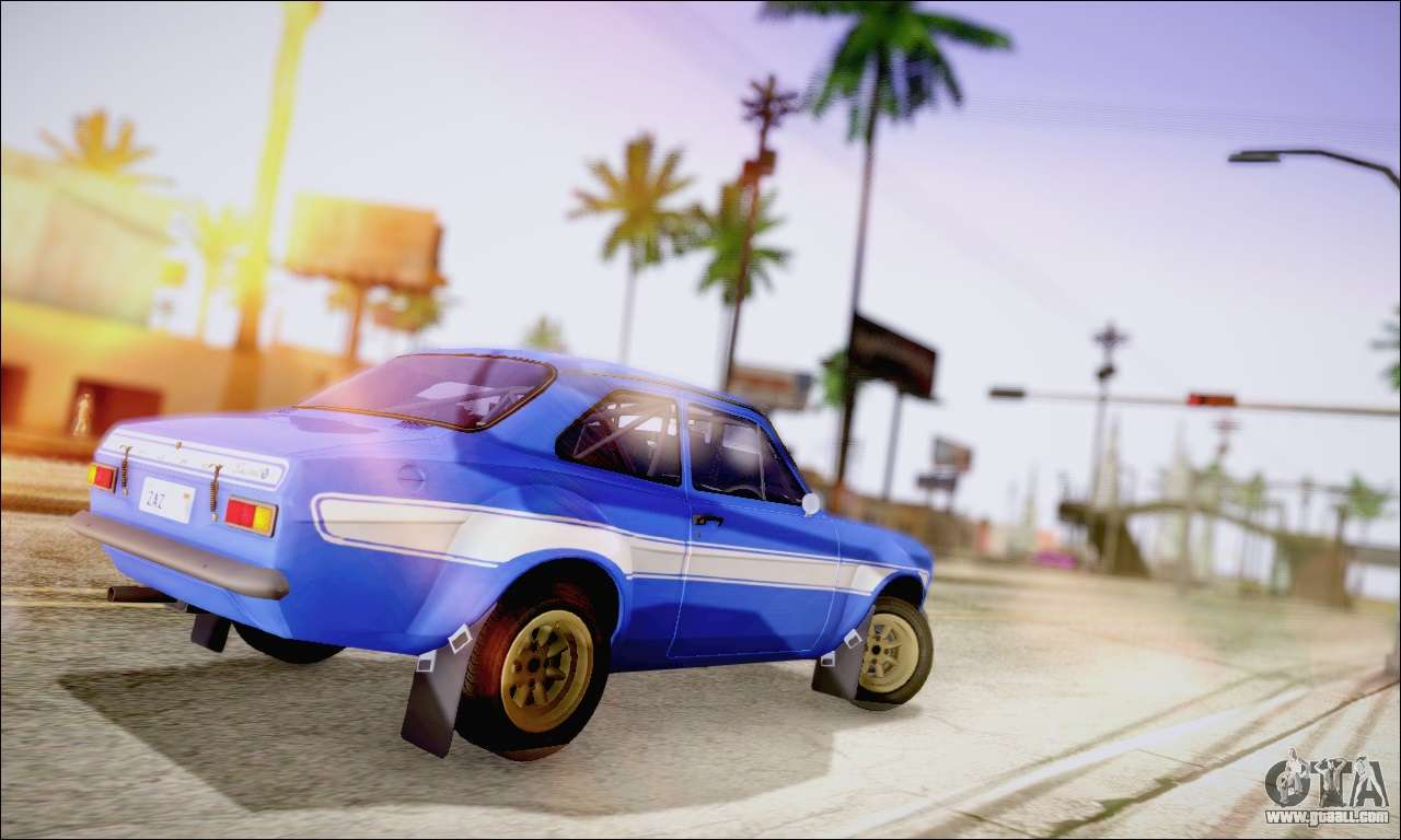 York In East Car Gta Escort