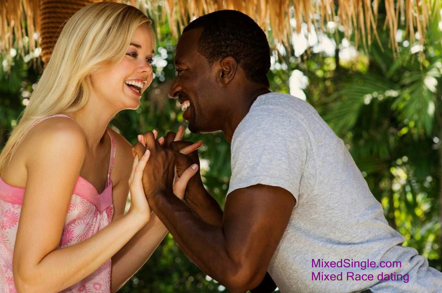 Interracial Dating In Find Countries