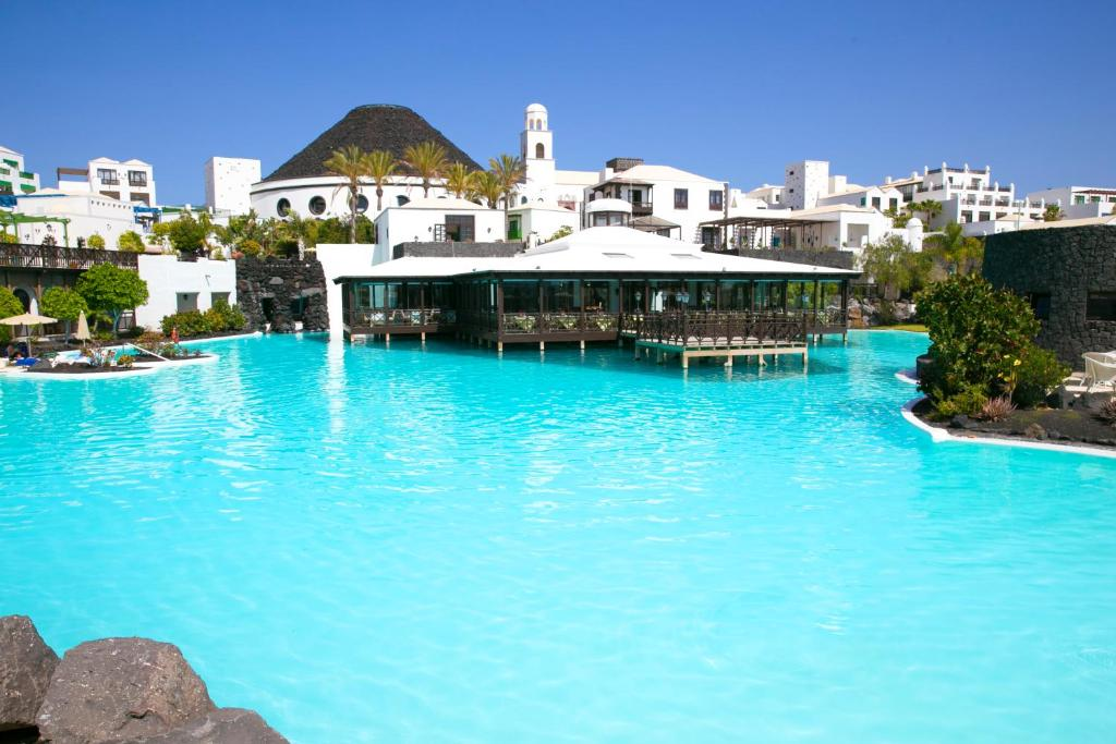 Love Hotels In Lanzarote Spain