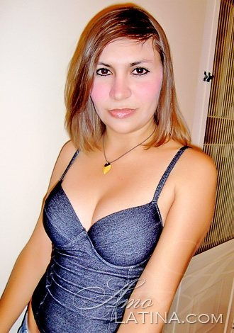 Spanish Single Woman Seeking Man