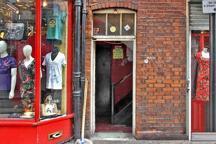 In Uk Shops Sex London