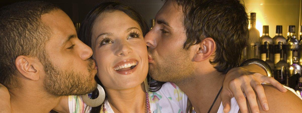 Swingers Seeking In Man Edmonton Singles Woman