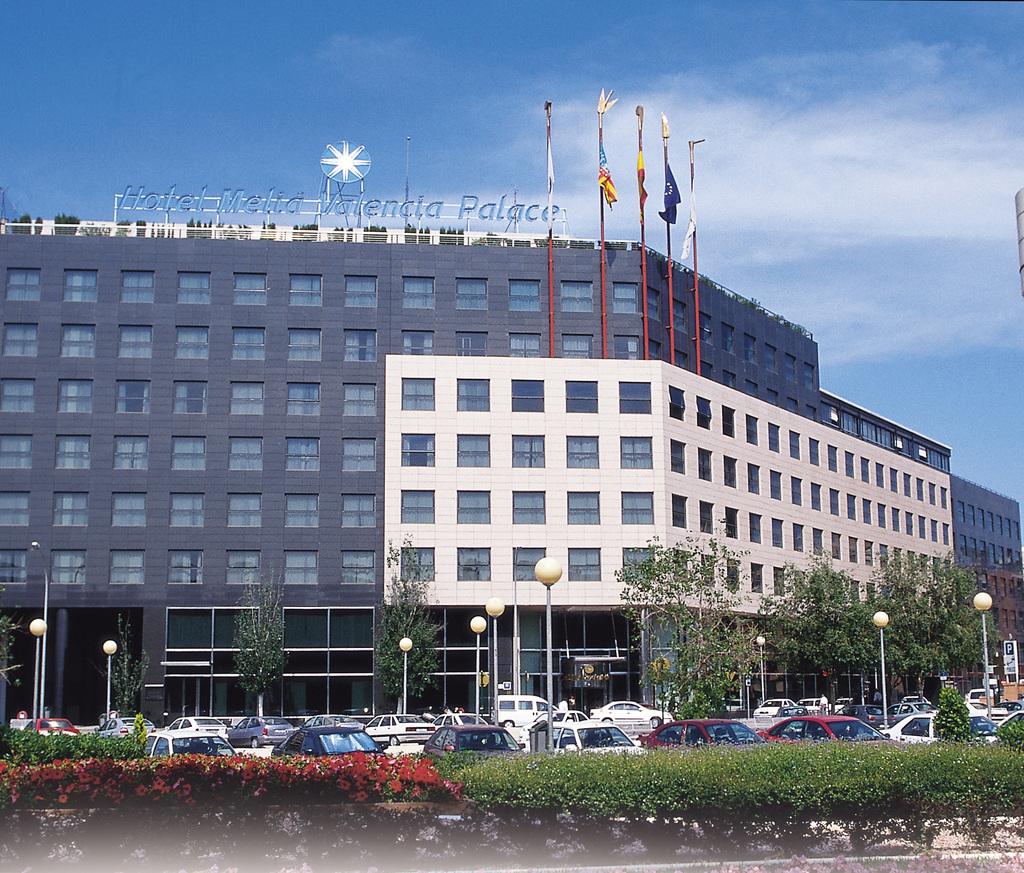 Love Hotels In Valencia Spain
