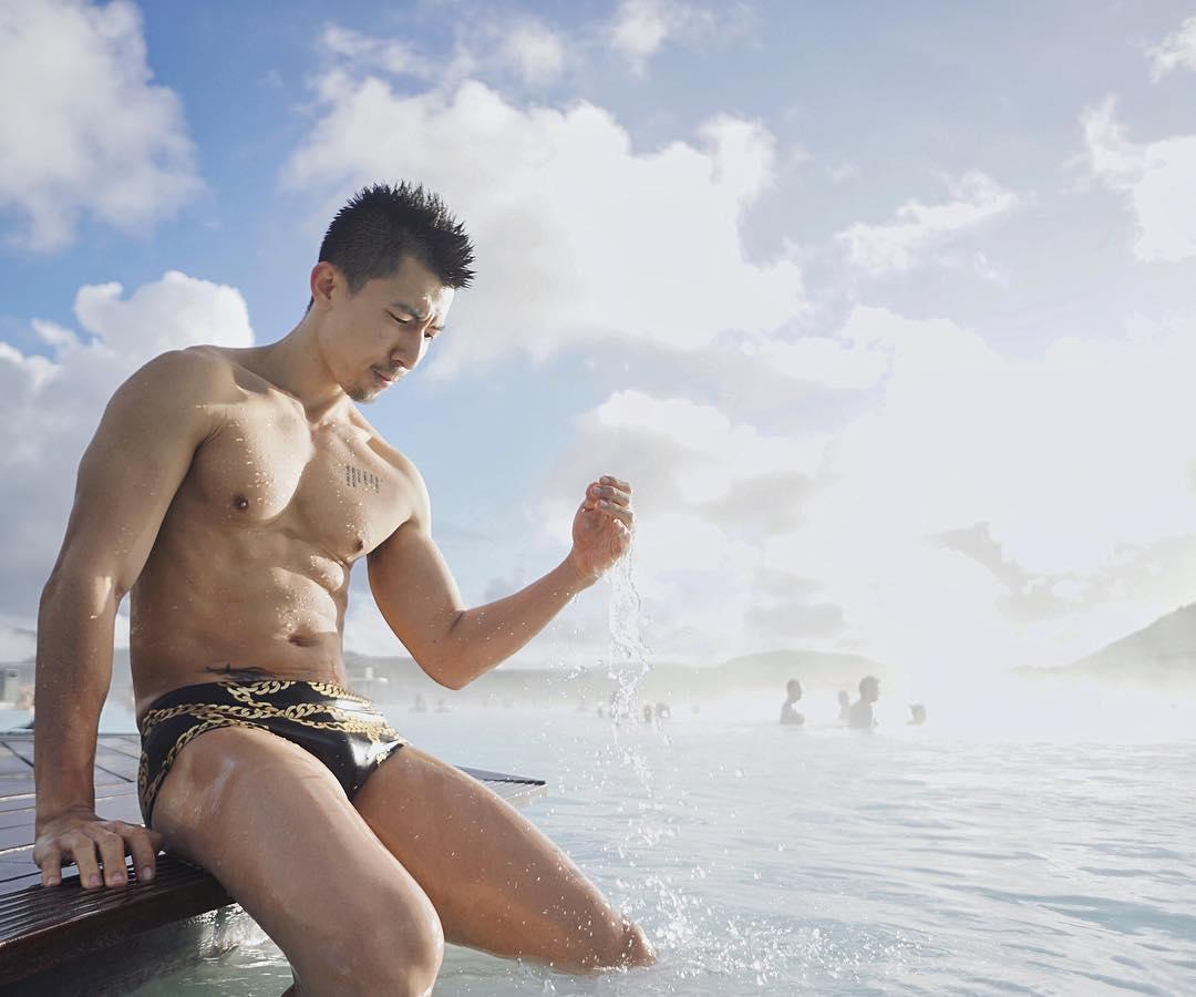 Sinsations Gay Oasis Singapore