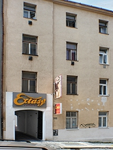 Eccie Massage Parlors Prague