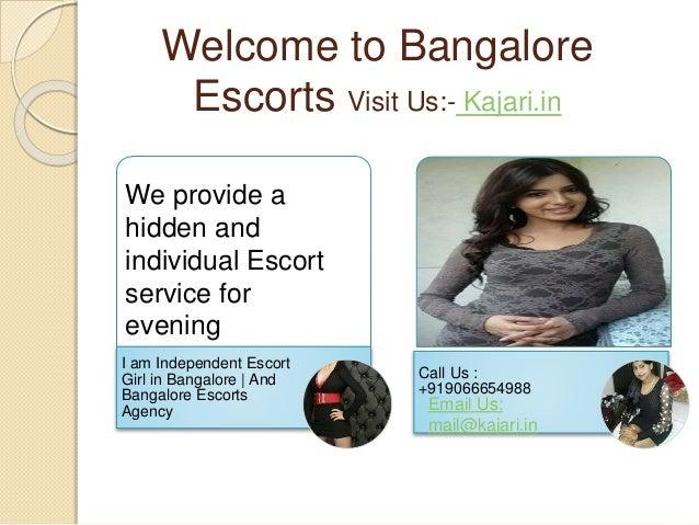 Marriag Agency Kajari Bangalore Escort