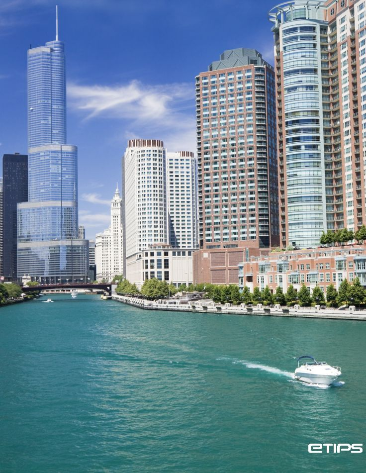 Celebrating Chicago In Love Hotels