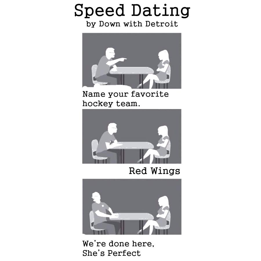 Dating Fetish In Detroit Speed