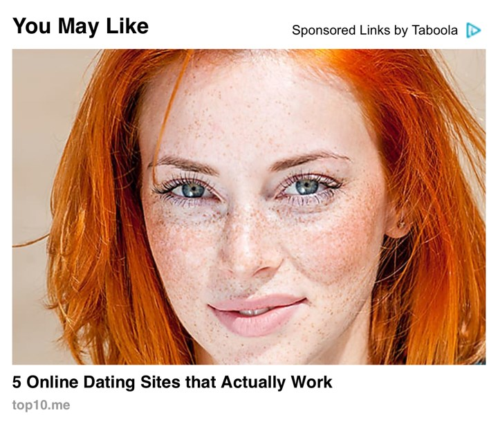 Ugly Dating That Online Work Sites