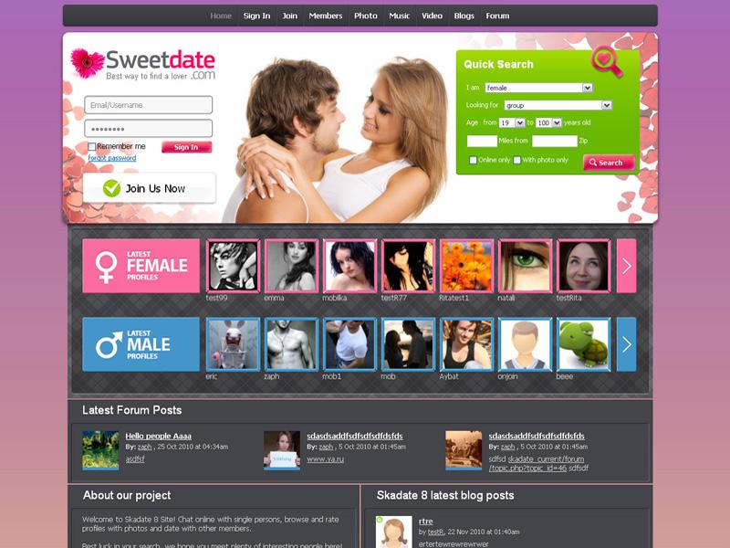 S Latest Site U Dating