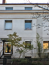 Methods Genuss Massage Parlors Berlin Ur-massagen