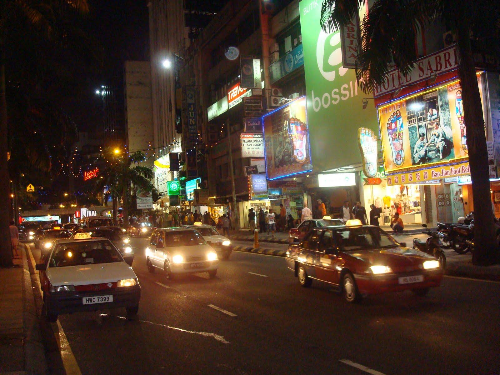 Bao Jian Reflexology Kuala Lumpur Massage Parlors