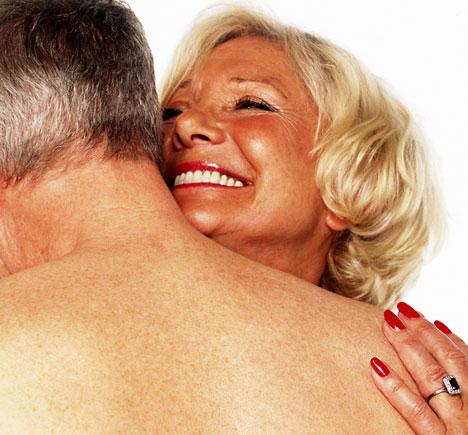 Dating Slim Divorced Affair