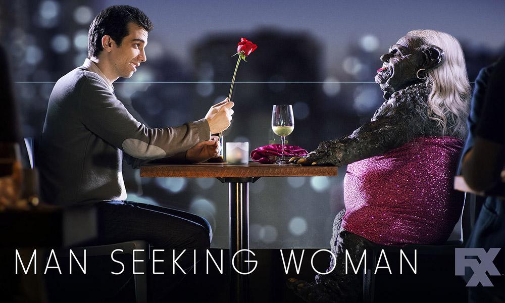 Xian Woman Seeking Man