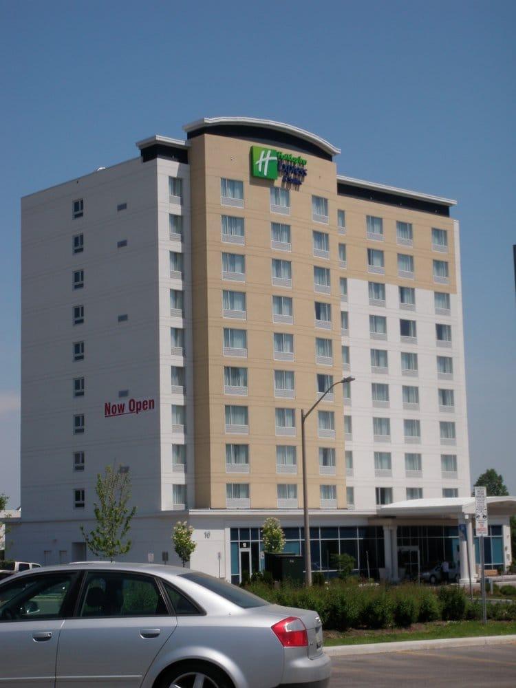 401 And Motel Markham Dating