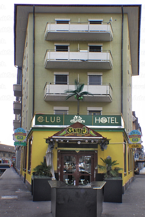 Adult Services Zurich Bar-izzi