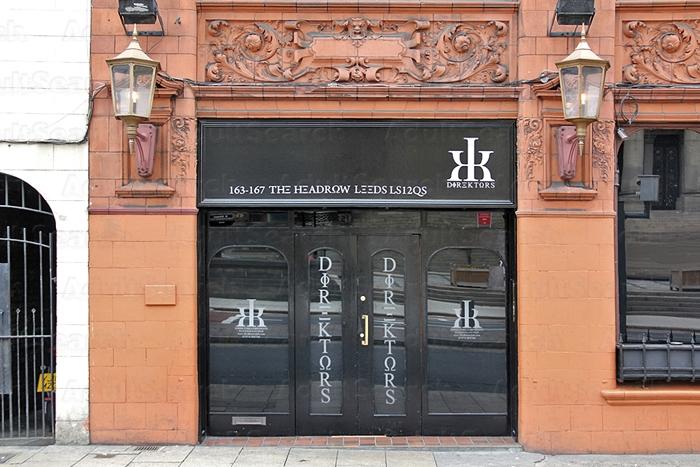 Nyork Club Leeds Strip Silks Gentlemens Lounge