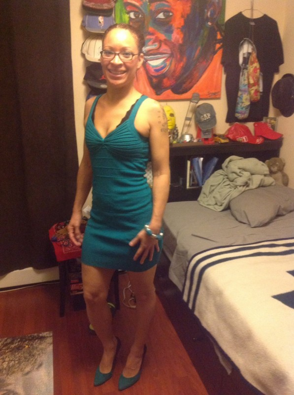 Transgender Windsor Meet