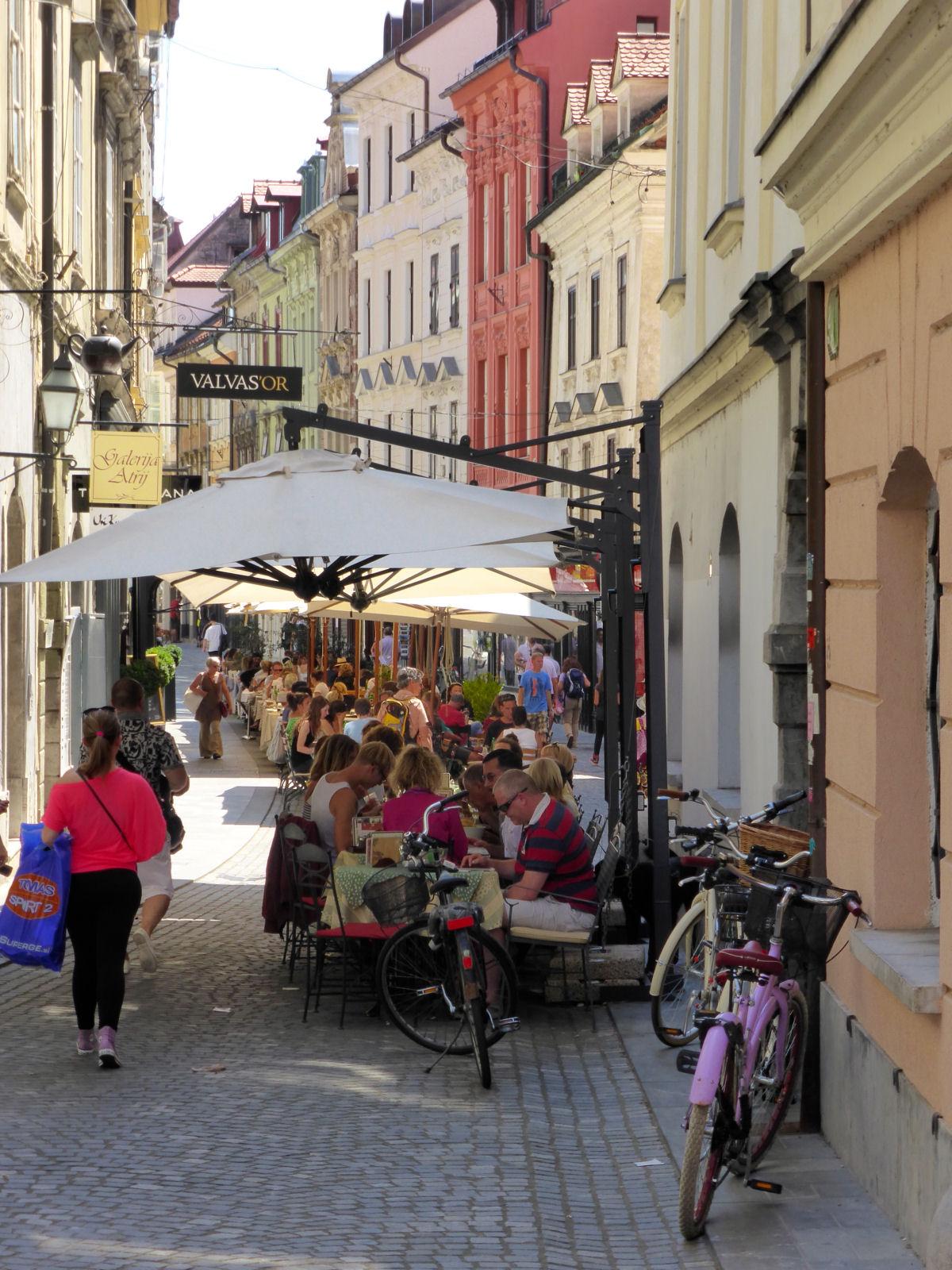 Sex Shops In Ljubljana Slovenia