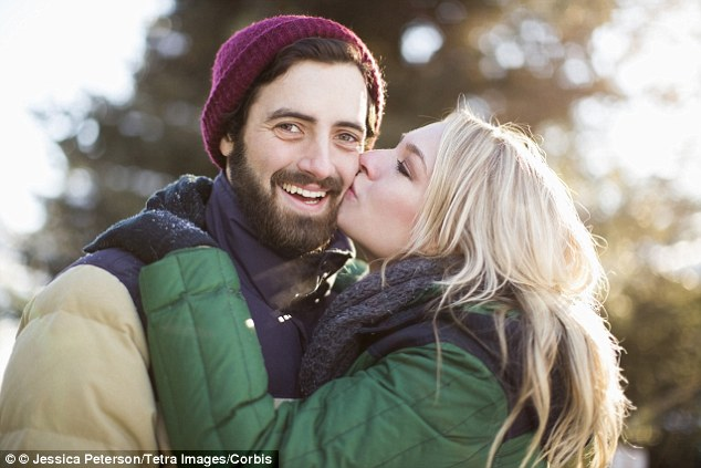 Captivante Dating Site Canada Beard