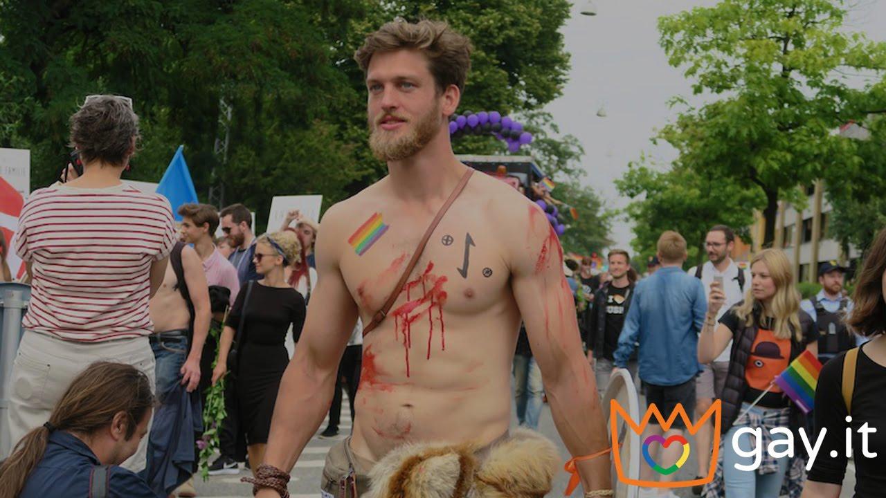 Gay Centralhjrnet Copenhagen