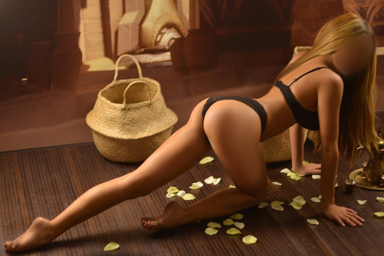 Massage Madrid Outcall And Independent Escort Therapist