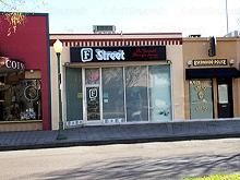 Fairfield Sex Shops In