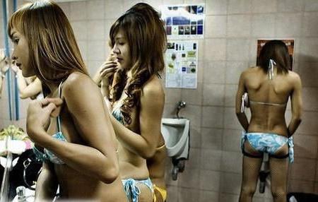 Discreetly Massage Pasto Thai