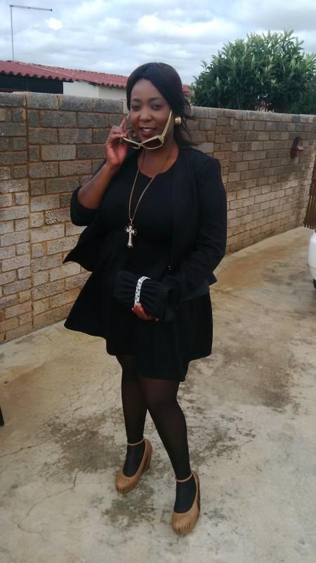 Transgender Johannesburg Meet