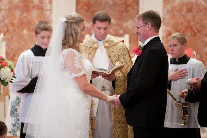 Blonde Married Dating Catholic
