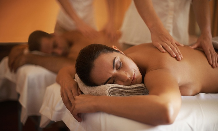 Ailixposed Thai Massage Valencia