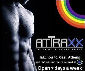 Attraxx Spain Gay